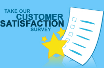 Click to take our survey.